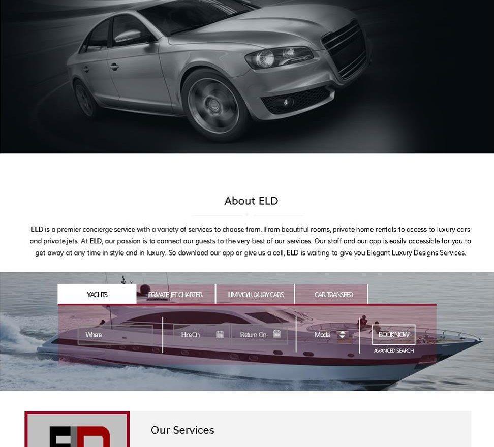 EDL Website