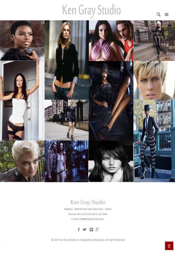 Ken Gray Studio