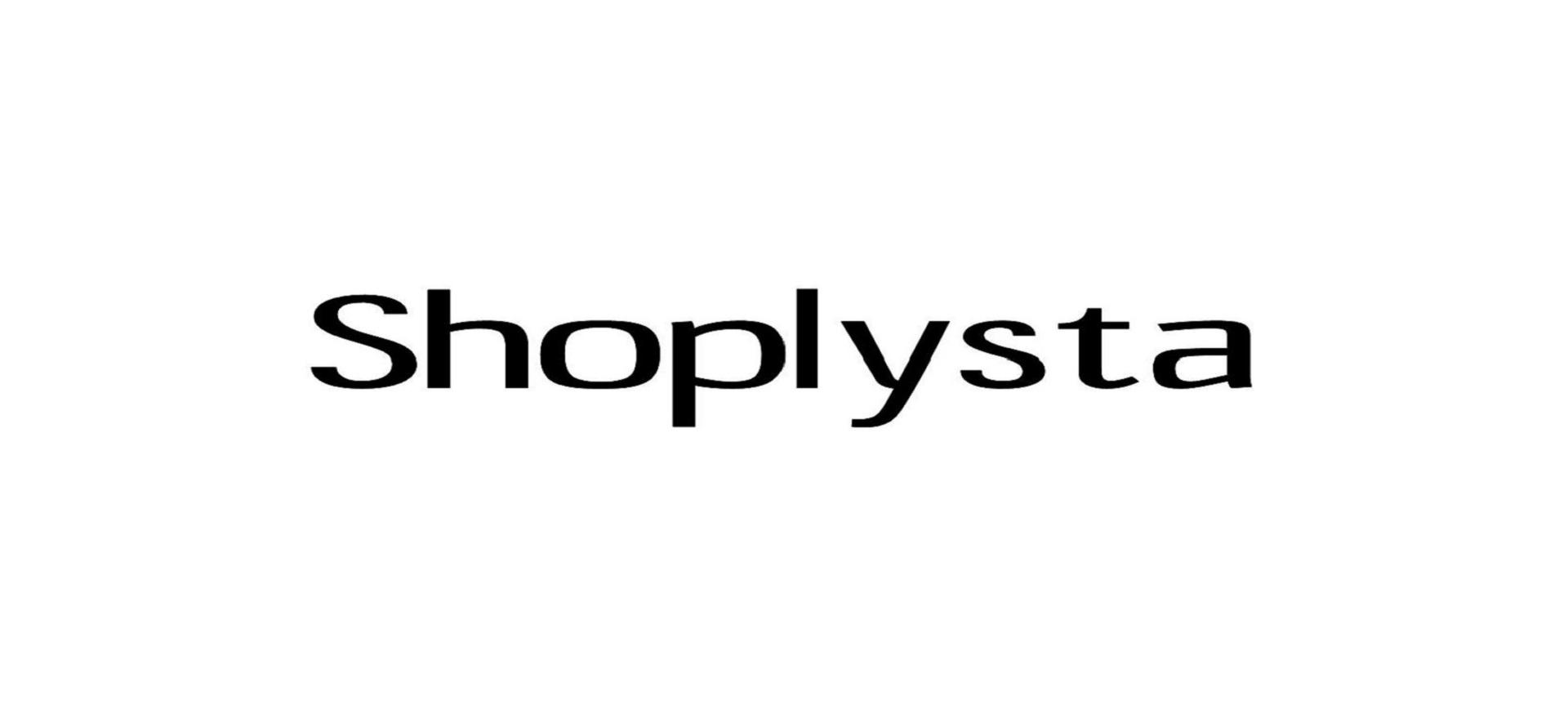 Shoplysta Logo